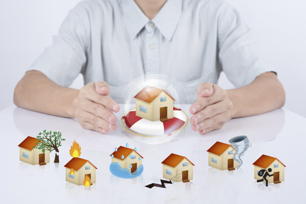 Home Insurance Protections