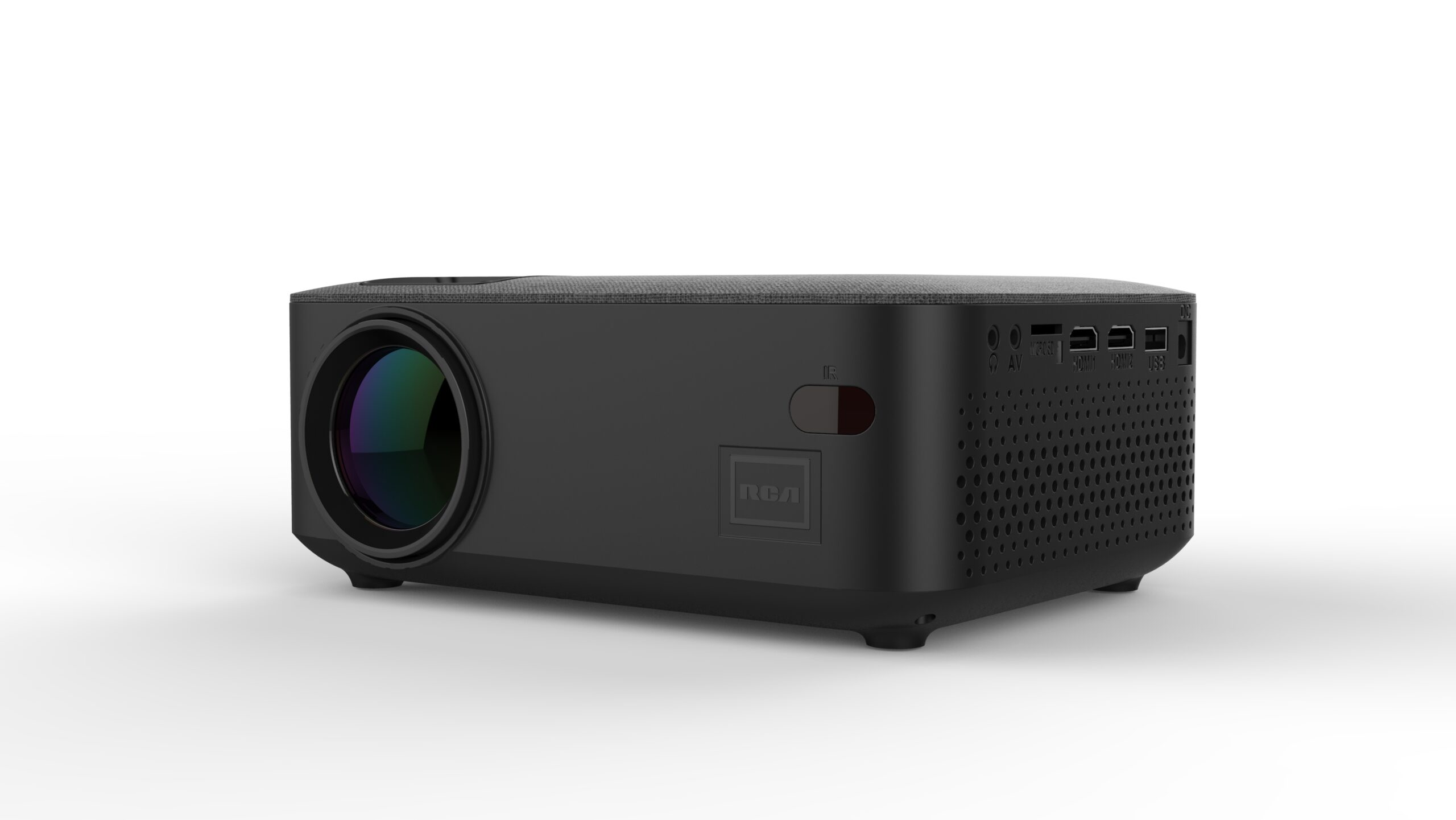 RCA 480p Home Theater Projector