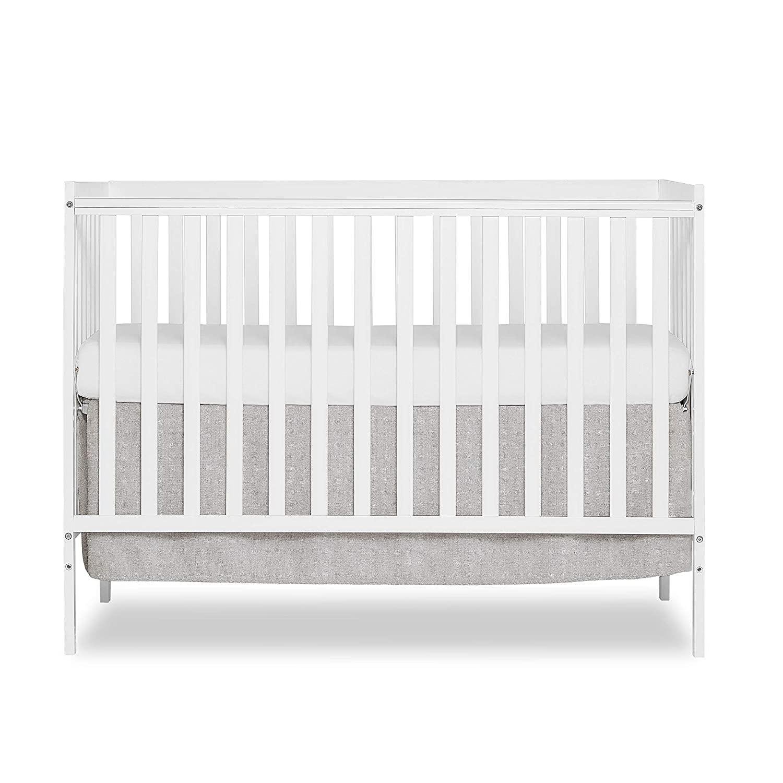 Dream On Me Ashton Convertible Crib