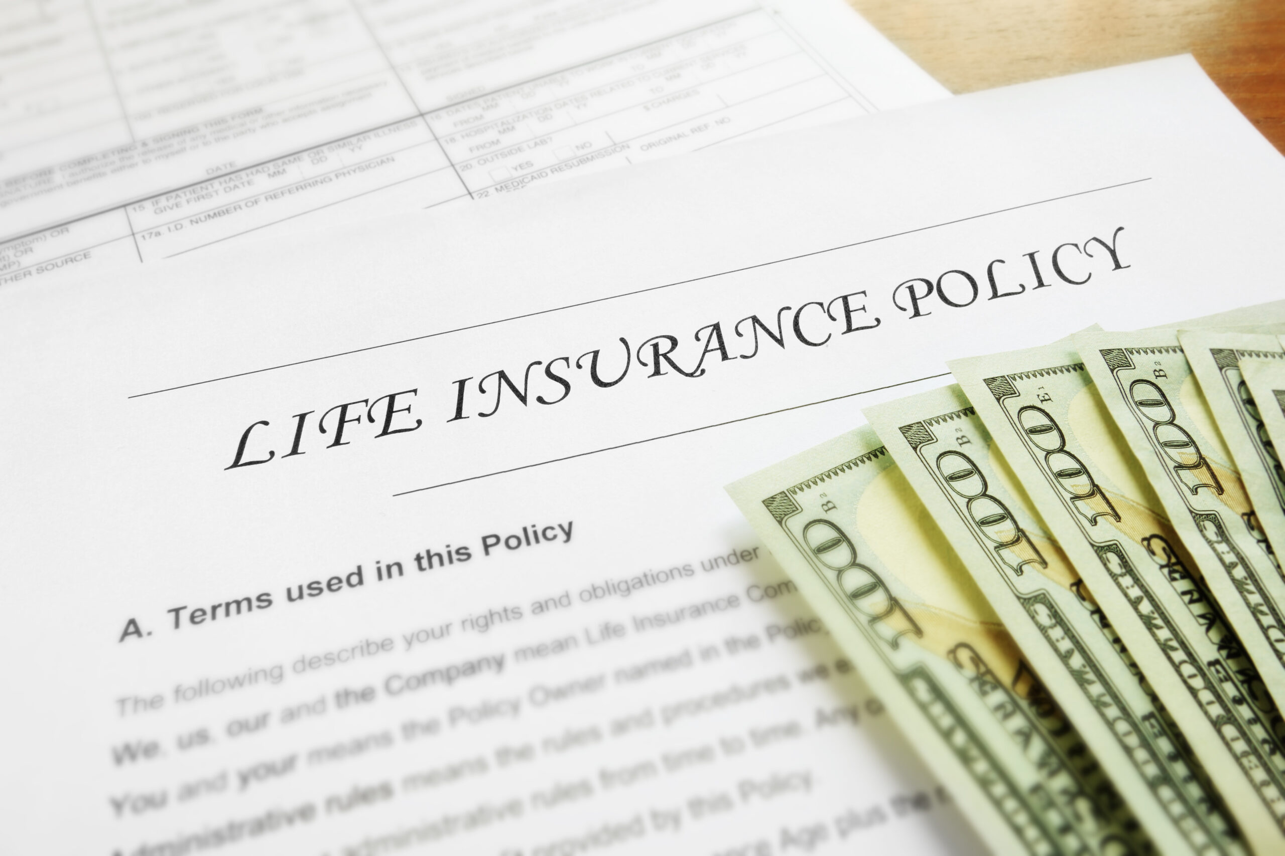 Life Insurance Payout Taxable