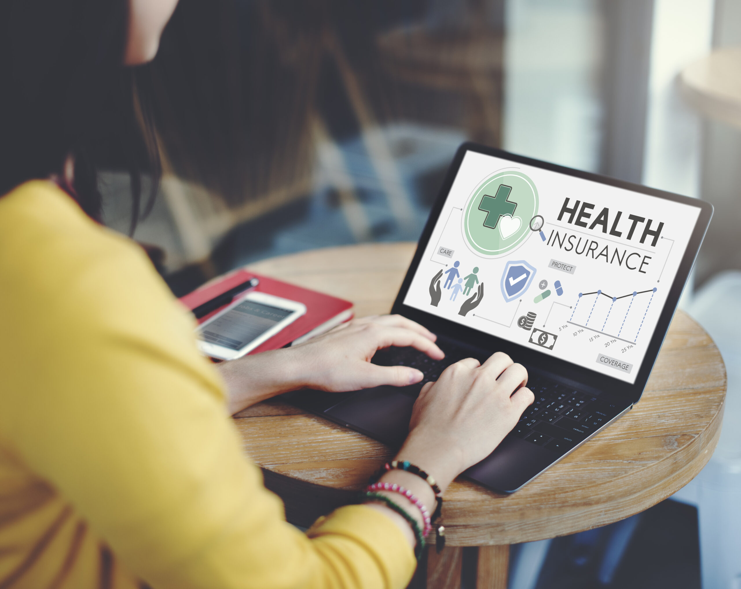 health insurance for self employed workers