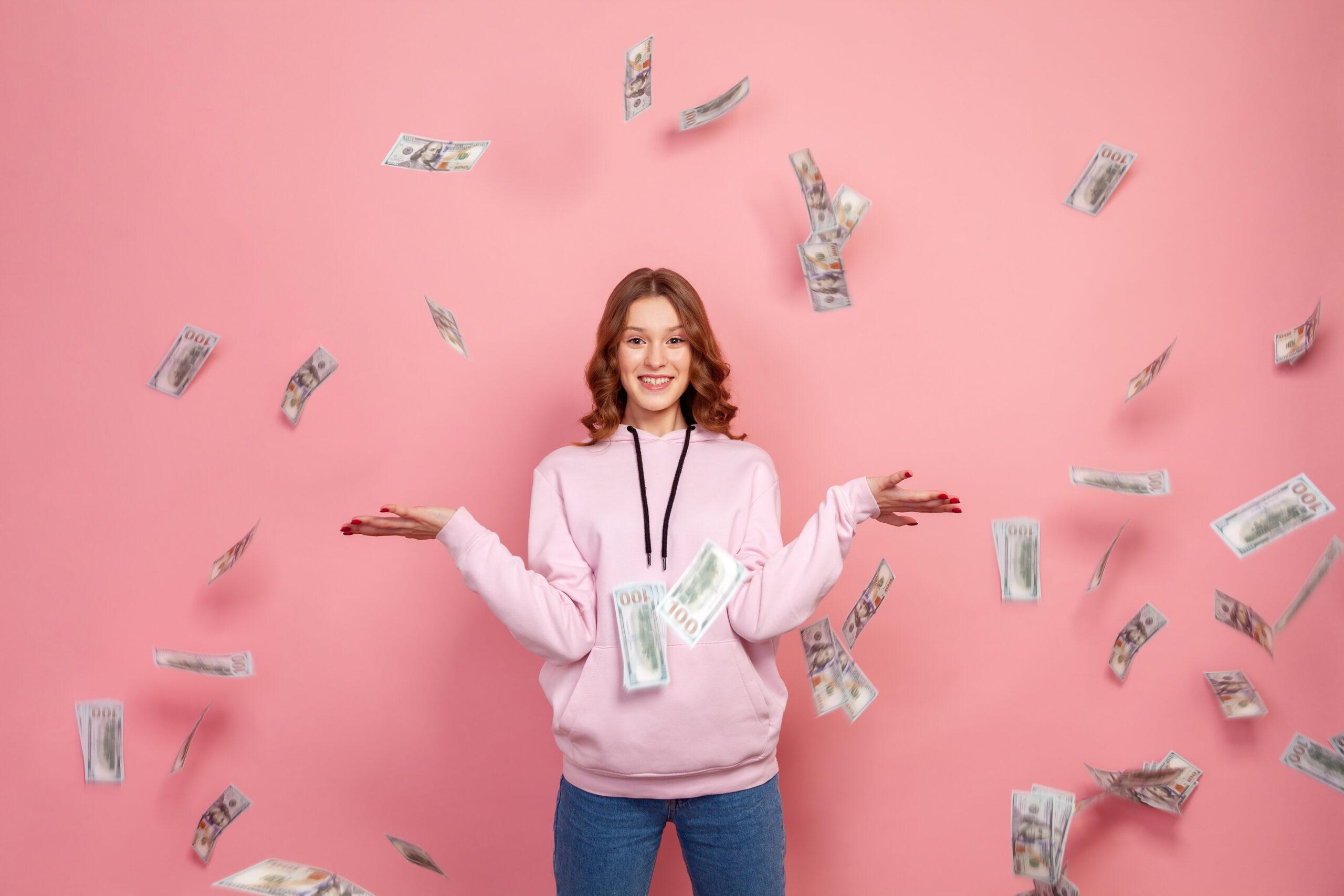 Millennial Money Advice