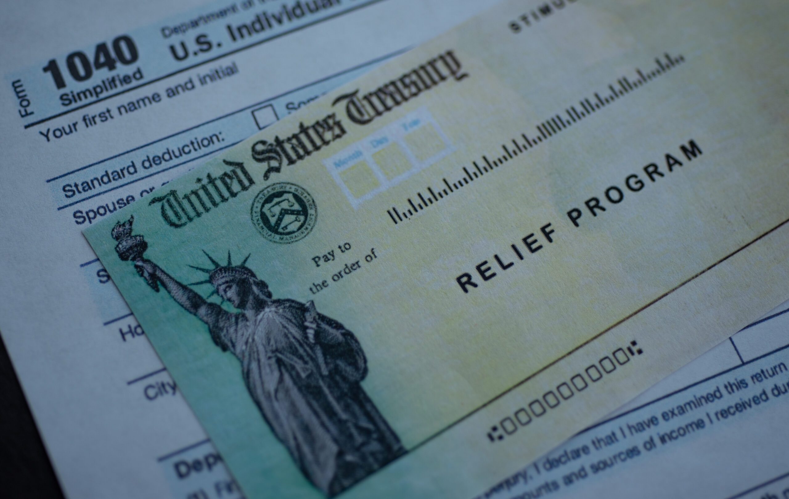 Tax Relief Programs
