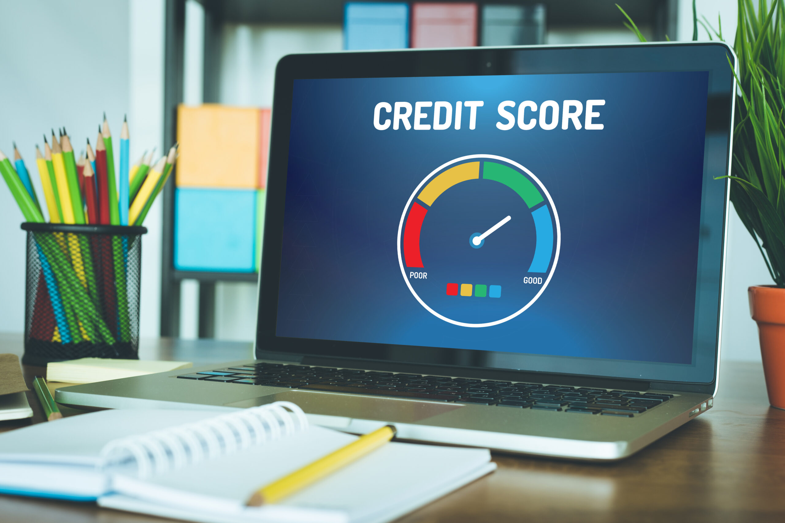 Tips for good credit